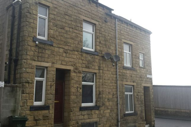 Thumbnail Terraced house to rent in Minnie Street, Keighley, West Yorkshire