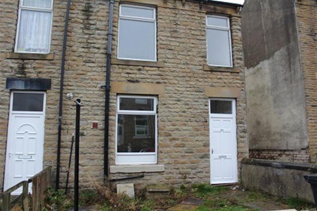 Thumbnail Terraced house to rent in Walker Street, Earlsheaton, Dewsbury