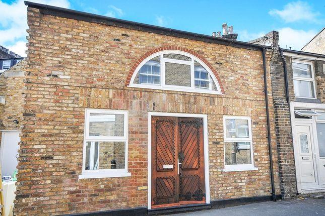 Thumbnail Semi-detached house for sale in Lansdowne Place, London