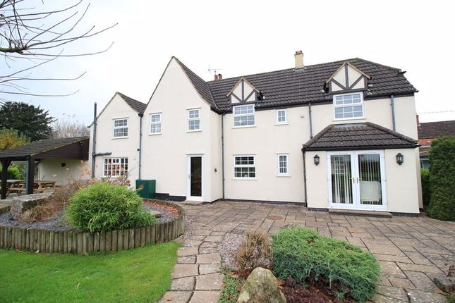 5 bed detached house for sale in Church Lane, Adsett, Westbury-On-Severn GL14