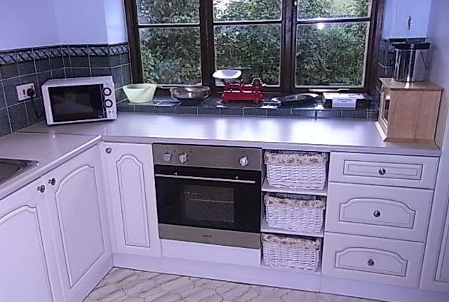 Kitchen of Muddiford, Barnstaple, Devon EX31