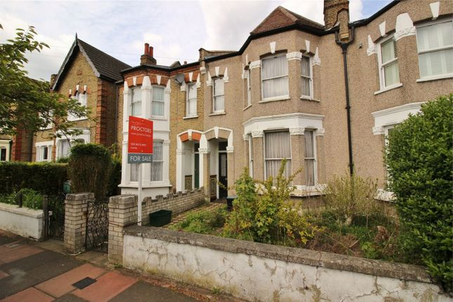 Thumbnail Terraced house for sale in Marlow Road, Anerley, London