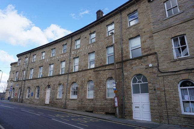 Thumbnail Flat to rent in The Reporter Building, Dewsbury, West Yorkshire