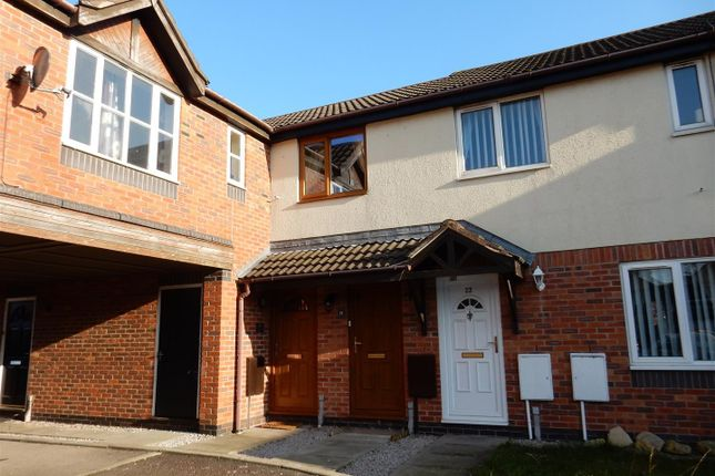 Thumbnail Flat to rent in Severn Court, Morecambe