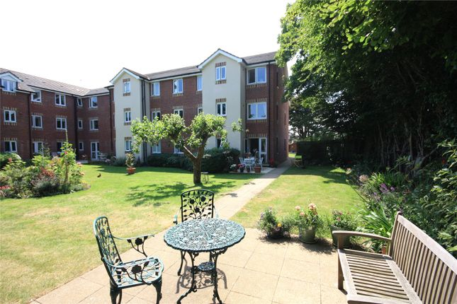 Thumbnail Flat for sale in St. Richards Lodge, 91 Spitalfield Lane, Chichester, West Sussex