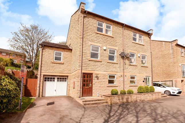 Thumbnail End terrace house for sale in Sorrel Way, Baildon, Shipley