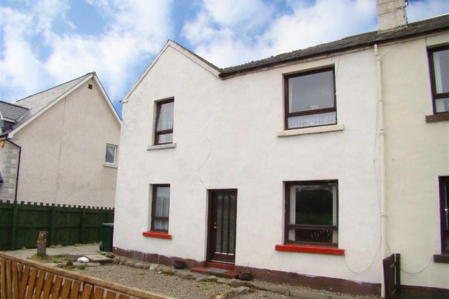 Thumbnail Flat for sale in Castle Road East, Grantown-On-Spey