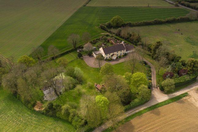 Thumbnail Detached house for sale in Ash Lane, Carleton Rode, Norwich