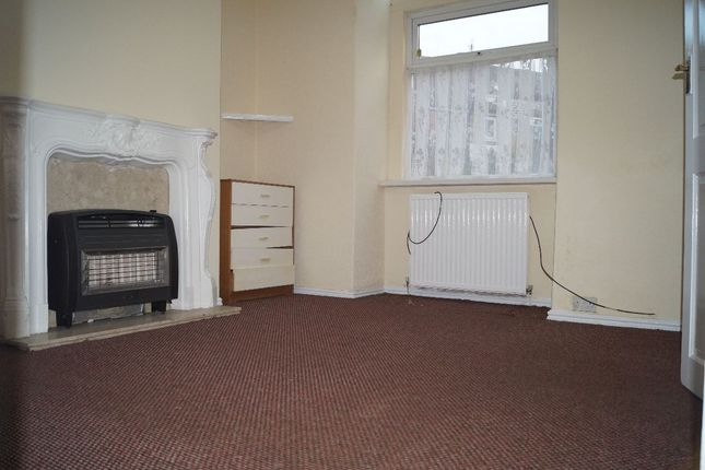 Terraced house for sale in Marley Road, Levenshulme