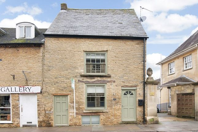 3 bed cottage for sale in West Street, Chipping Norton