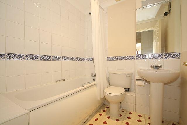 Bathroom of Anchor Hill, Knaphill, Woking GU21