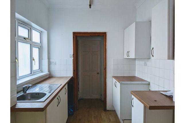 Kitchen of Granville Avenue, Long Eaton, Nottingham NG10