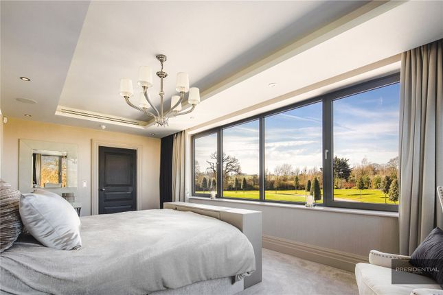 Bedroom of Aspen House, Chigwell, Essex IG7