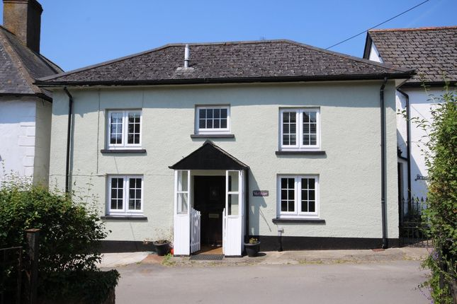 2 bed cottage for sale in Kings Nympton, Umberleigh