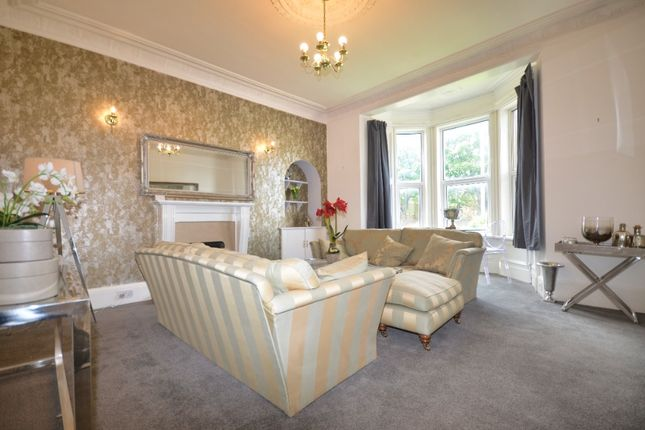 Thumbnail Flat for sale in Prestwick Road, Ayr, South Ayrshire