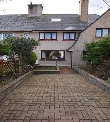 Thumbnail Terraced house for sale in Stornoway, Isle Of Lewis