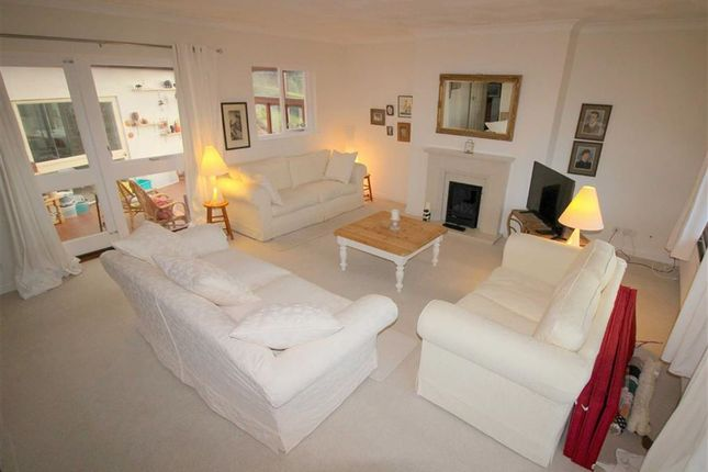 Thumbnail Detached house for sale in Highfield Road, Osbaston, Monmouth