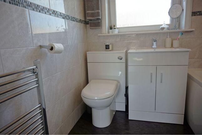 Bathroom of Dean Avenue, Dundee DD4