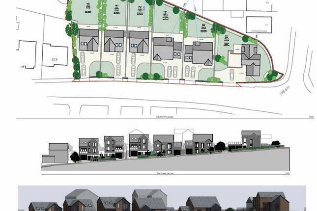 Thumbnail Land for sale in Lightwood Road, Lightwood, Longton, Stoke-On-Trent