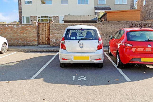 Parking of Albany Way, Warmley, Bristol BS30