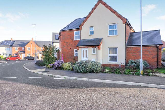 Thumbnail Semi-detached house for sale in Mendham Lane, Harleston
