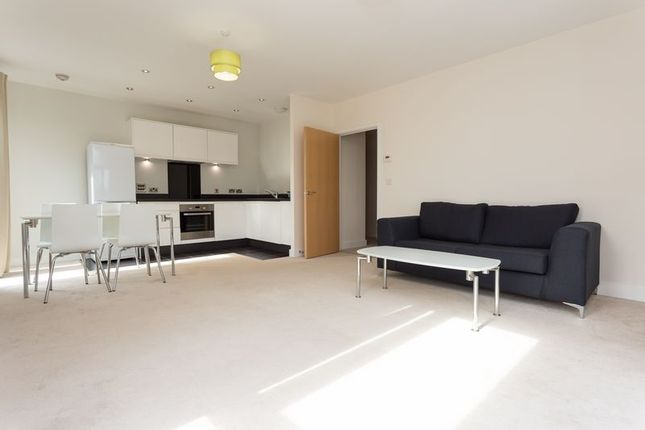 Thumbnail Flat to rent in Anchor Point, Rotherhithe