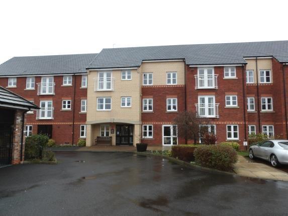 Thumbnail Flat for sale in Fairweather Court, Darlington, Co Durham