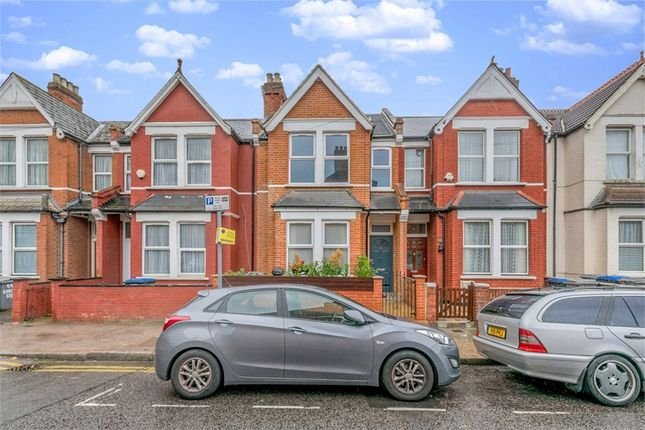 Thumbnail Flat for sale in Larch Road, London