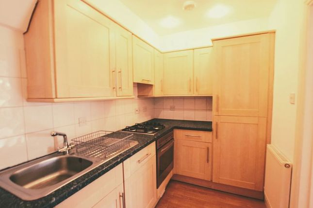 Kitchen of Lansdown Crescent, Cheltenham GL50