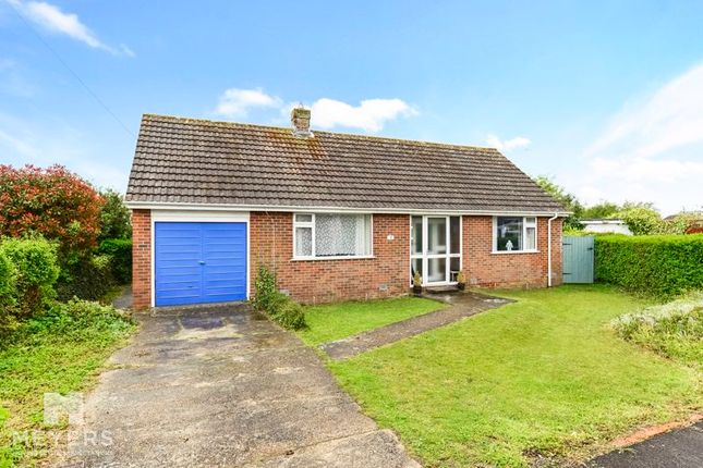 2 bed detached bungalow for sale in Johns Road, Carey BH20