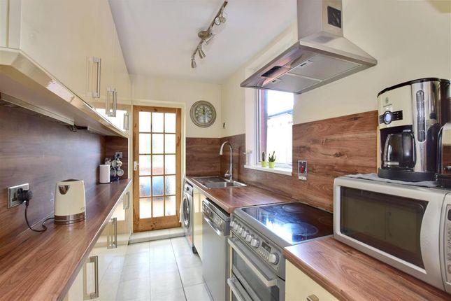 Kitchen Area of Lionel Road, Tonbridge, Kent TN9