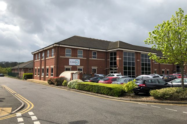 Thumbnail Office to let in Centurion Court Office Park, Meridian East, Meridian Business Park, Leicester
