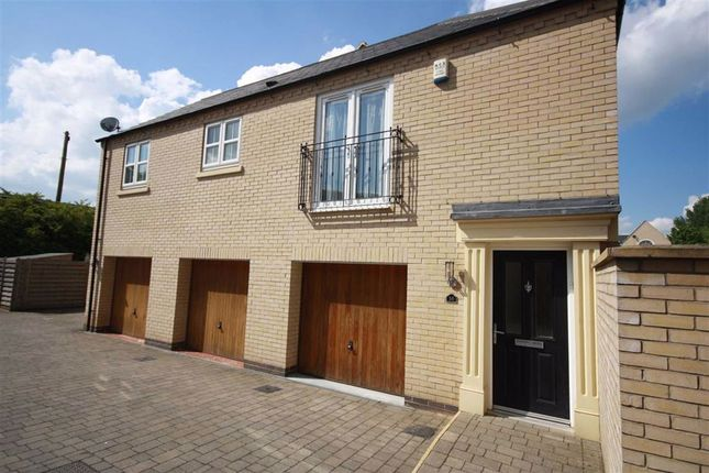 Thumbnail Flat to rent in St Georges Court, Willerby