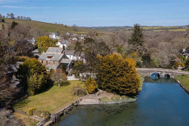 4 bed detached house for sale in Lerryn, Lostwithiel, Cornwall PL22