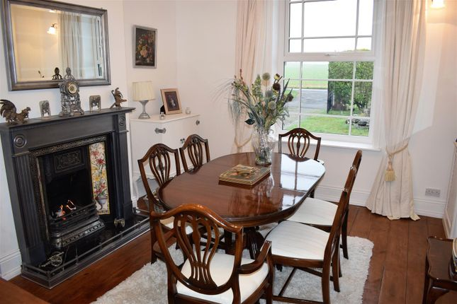 Dining Room of Gainsborough Road, Middle Rasen, Market Rasen LN8