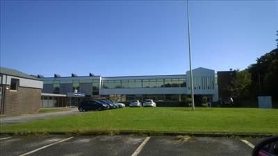Photo of Wirral Business Centre, Wirral Business Park, Arrowe Brook Road, Upton, Wirral CH49