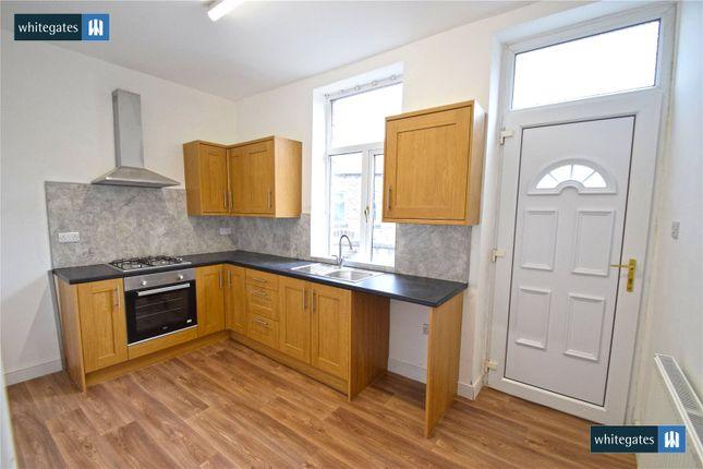 Kitchen of Devonshire Street, Keighley, West Yorkshire BD21
