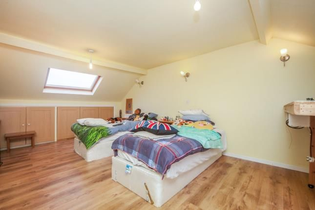 Bedroom of Seafield Road, Seaton EX12