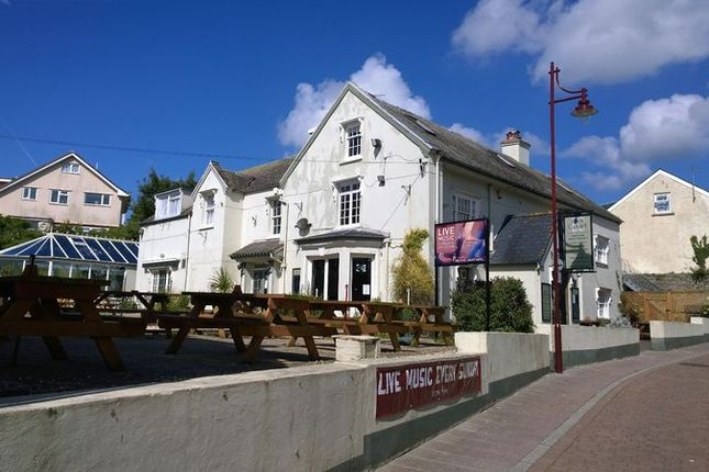 Thumbnail Pub/bar for sale in Queen Street, Seaton