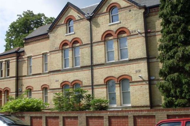 2 bed flat to rent in Summerhill Court, 9-11 South Park TN13
