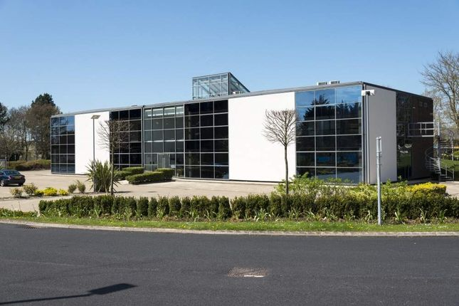 Thumbnail Office to let in Suite 4, Building 4.3, Frimley