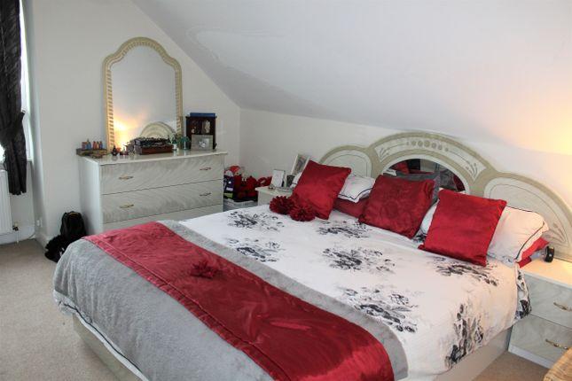 Master Bedroom of Kirtleton Avenue, Weymouth DT4