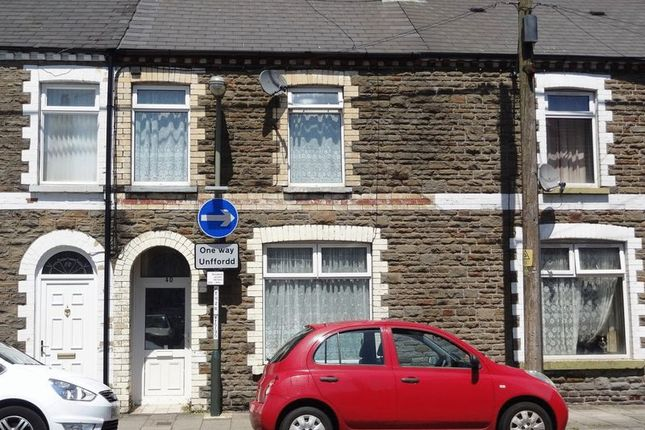 Thumbnail Room to rent in Windsor Street, Caerphilly