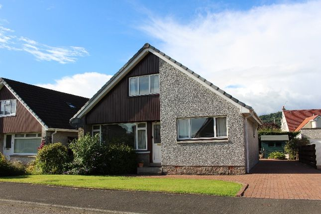 Thumbnail Detached house for sale in Westerlea Drive, Bridge Of Allan, Stirling