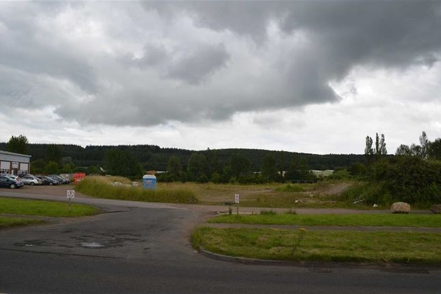 Thumbnail Commercial property for sale in Forest Vale Industrial Estate, Cinderford, Glos