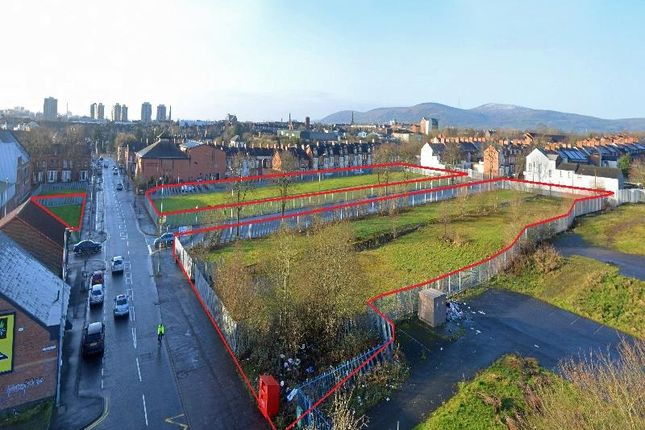 Thumbnail Land for sale in Land At Gainsborough Drive, Brantwood Street, Belfast, County Antrim