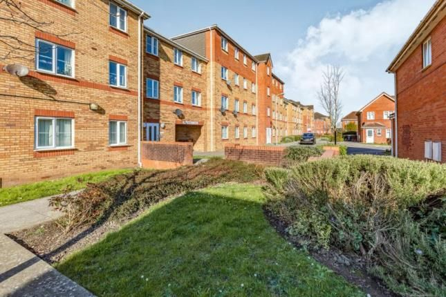 1 bedroom property for sale in Cwrt Boston, Cardiff, Caerdydd