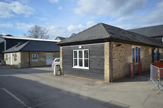 Thumbnail Office to let in Wingate Wing, Trumpington Road, Cambridge, Cambridgeshire