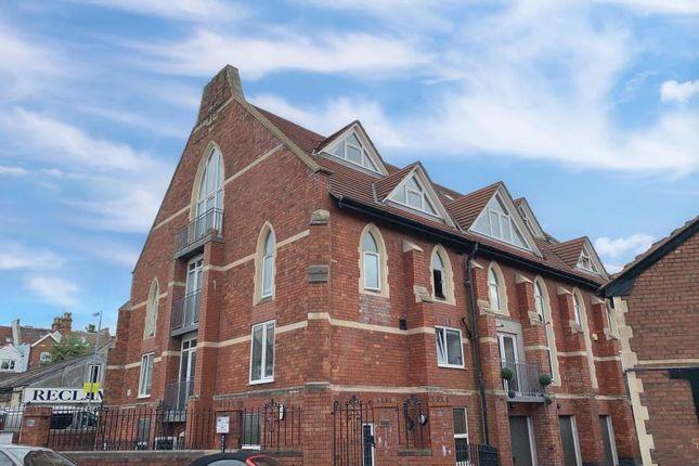 Thumbnail Flat to rent in Park Road, Southville, Bristol