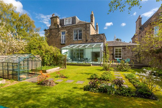 Thumbnail Flat for sale in Merchiston Park, Merchiston, Edinburgh